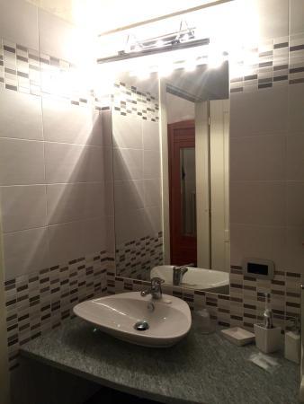 Albergo Rocciamelone: Interni hotel