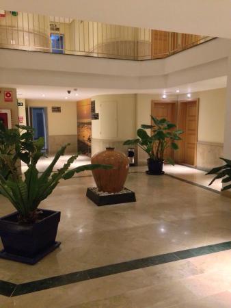 Algunas fotos por dentro y fuera del hotel hotel for Departamentos decorados por dentro