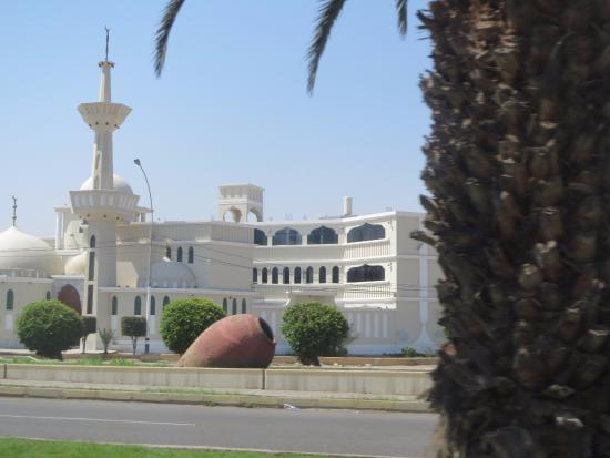 Tacna, Peru: Simplemente bella!
