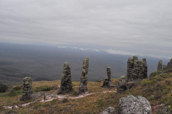 Valle de Tucavaca
