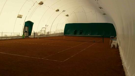 Centro Sportivo Giacomo Piccolo