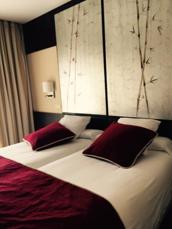 Bilde fra Hotel Paseo del Arte