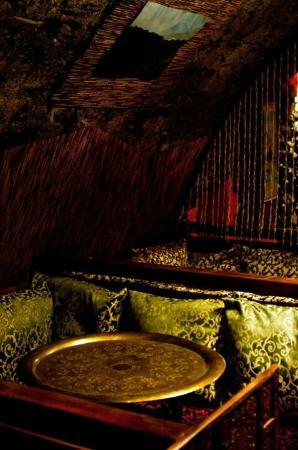 čajovna Sofie tearoom