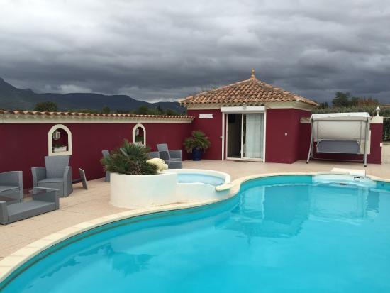 Villa l'Eau Vive : photo0.jpg