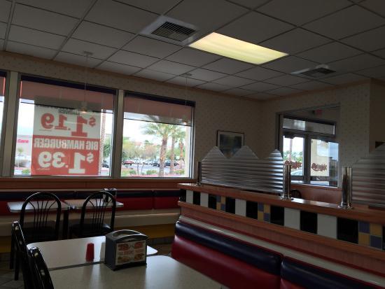 Carl 39 S Jr Henderson 535 Marks St Restaurant Reviews