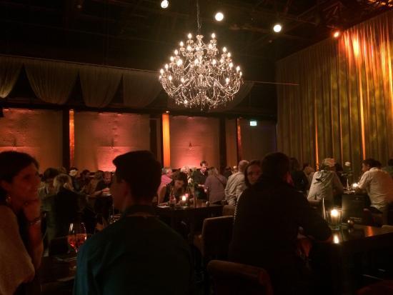 Strotmanns Magic Lounge: Der Leuchter ist toll <3