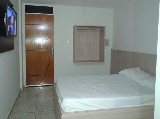 Quarto casal fotografía de Cajazeiras Confort Hotel  ~ Quarto Casal Hotel