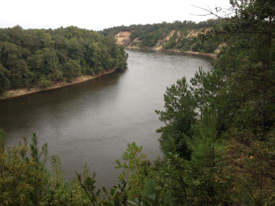 Bristol, FL: View of the River