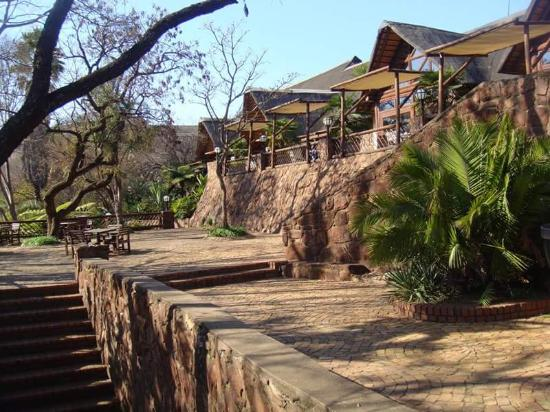 Olifants River Lodge
