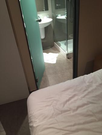 Allada Apartments: Molto igienico :)