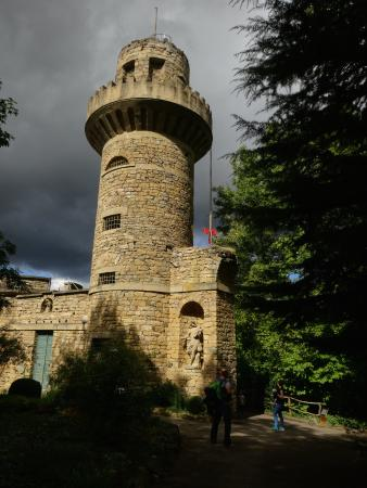 Tower Ludwigsburg