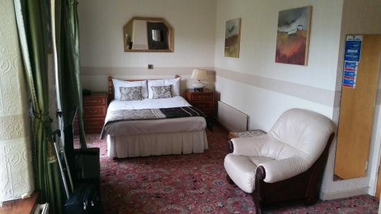 Tregenna Hotel