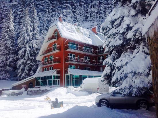 Gonachkhir Guest House