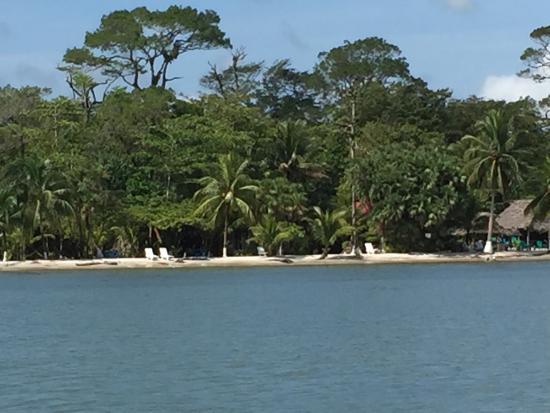 Catamaran Island Hotel Photo