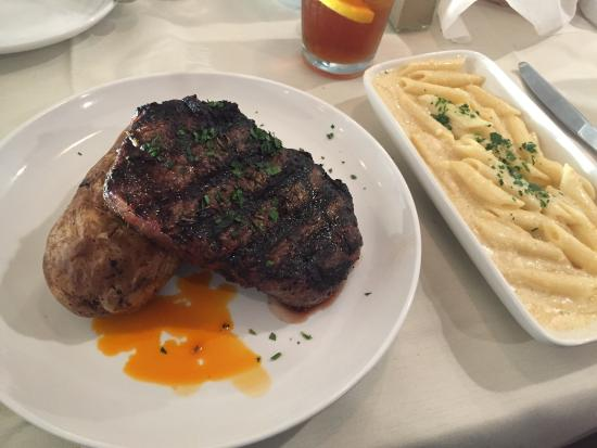 Altoona, PA: New York strip