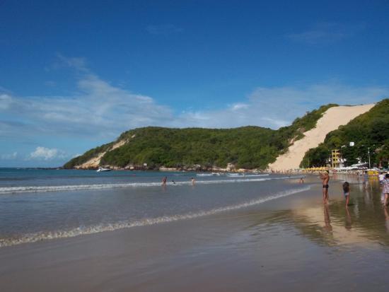 Artesanato Com Cd Passo A Passo ~ trilha Foto de Praia de Ponta Negra, Natal TripAdvisor