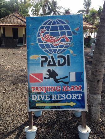 Tanjung Alam Ikan Bakar: Ikan Bakar Tanjung Alam, Pantai Lovina, Singaraja