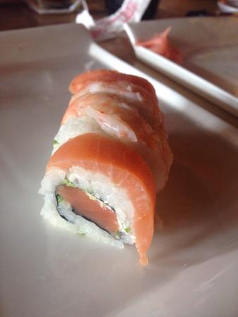 Samurai Sushi: photo0.jpg