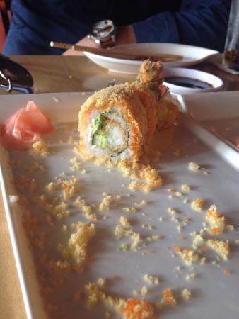 Samurai Sushi: photo1.jpg