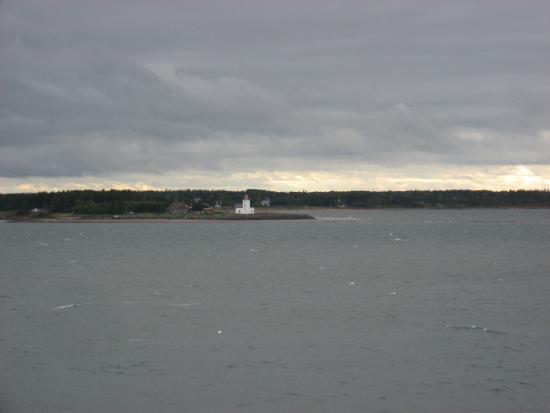 Pictou, Kanada: Caribou Lighthouse 3