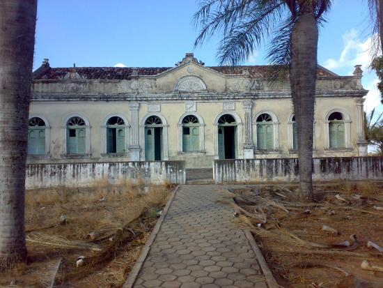 Ceara-Mirim: Museu Nilo Pereira