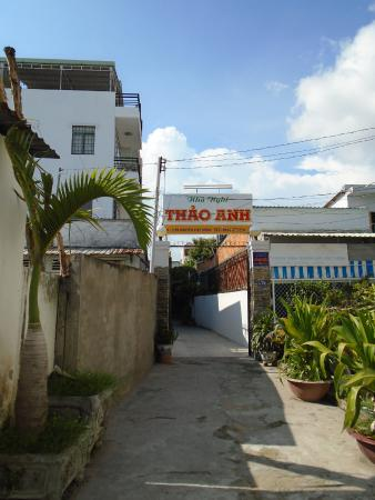 Thao Anh Guesthouse