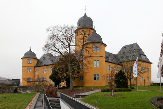 firmenempfang picture of schloss montabaur montabaur tripadvisor. Black Bedroom Furniture Sets. Home Design Ideas