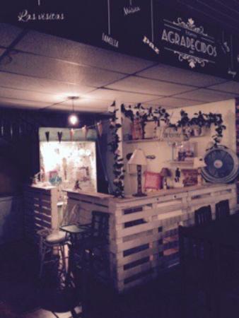 Foto De Creperie Café Entre Nous Heredia Nueva