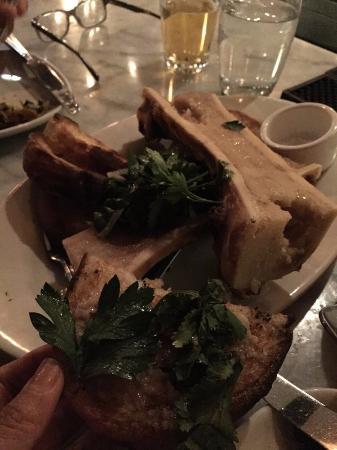 Bone Marrow Restaurant Chicago