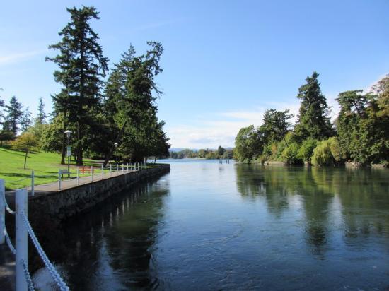 Esquimalt, Canadá: Waterway #3