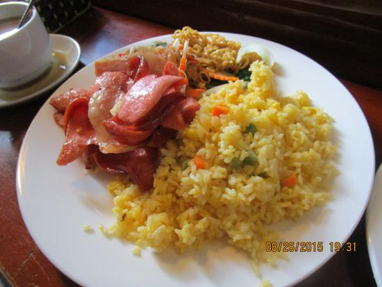 Madam Moon Guesthouse 2: breakfast