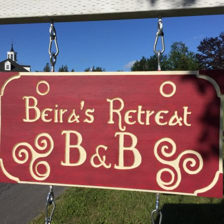 Beira's Retreat B & B