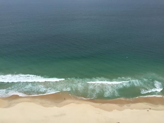 Beach - Hotel Marina Palace Rio Leblon Photo