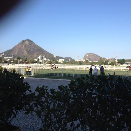Jockey foto de jockey club rio de janeiro tripadvisor for Miroir club rio de janeiro