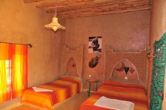 Hotel Riad Porte de Sahara Ouzina