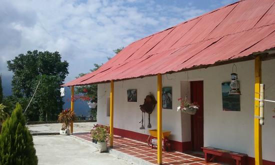 La Candelaria Coffee and Chocolate Farm