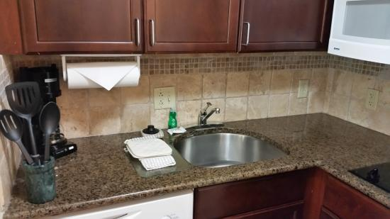 Staybridge Suites Newport News-Yorktown Bild