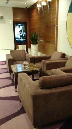 Jumeirah Beach Residence: Hotel Dubai Jumeirah