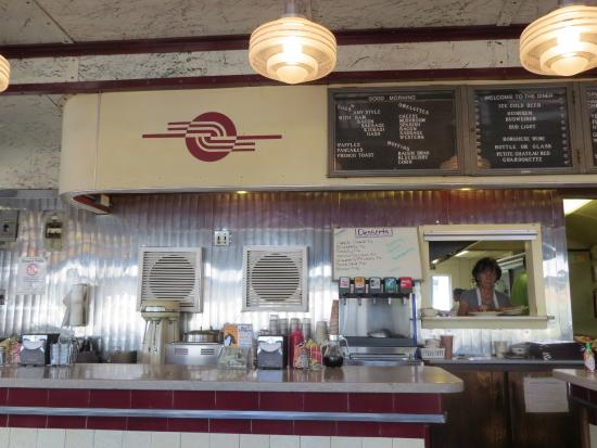 Cutchogue Diner Comfort Food Picture