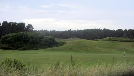 Florença, OR: Sandpines Golf Course, Florence, Oregon