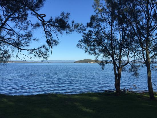 Murrays beach lake macquarie