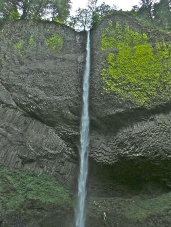 Hood River, Oregón: Latourell Falls