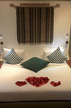 Karang Selatan Villa : Guest Room