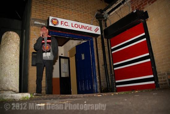FC Lounge