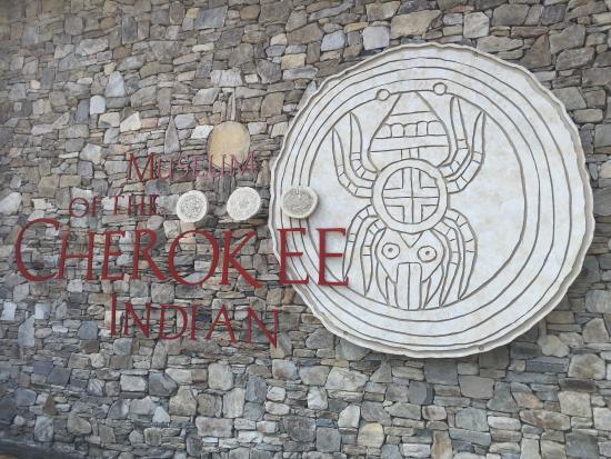 Museum of the Cherokee Indian