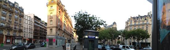 Photo of Lux Hotel Picpus Paris