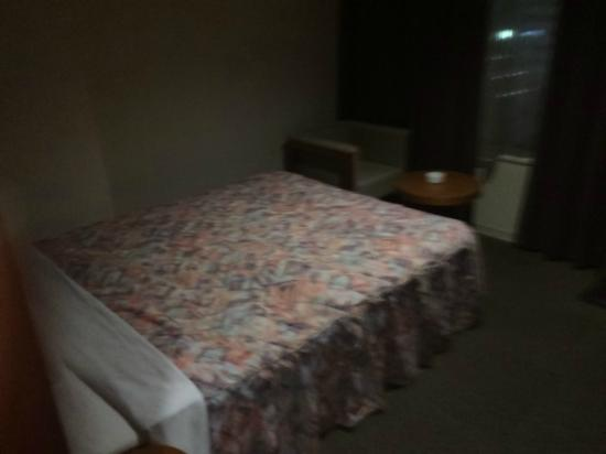 Hotel Park Side: 部屋