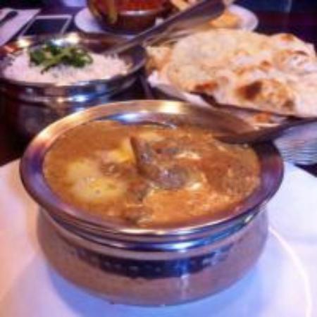 Good Indian Restaurant West Auckland