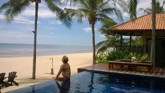 Foto de Praseban Resort