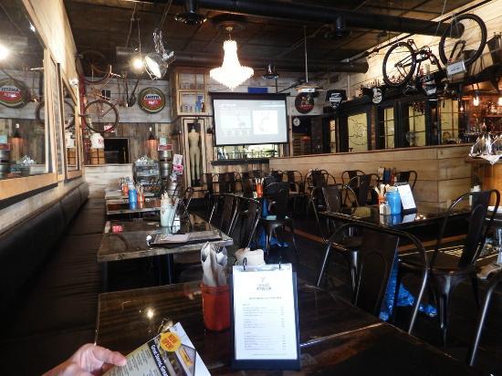 Hawthorne Beer Market Bistro Surrey Restaurant Reviews Phone